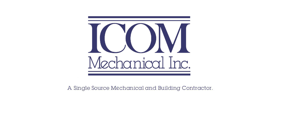 ICOM Mechanical, Inc.®, A Single Source Mechanical and Building Contractor