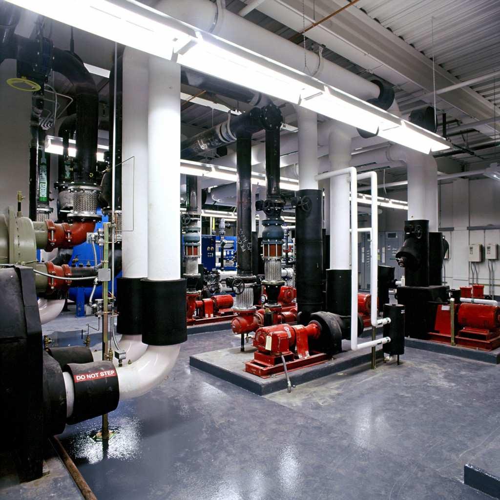 Photo Gallery Icom Bay Area Mechanical Hvac