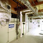 Pace Cleanroom HVAC Systems