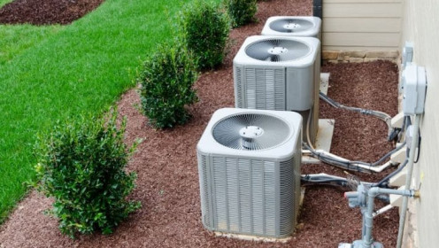 The Importance of Proper AC System Design