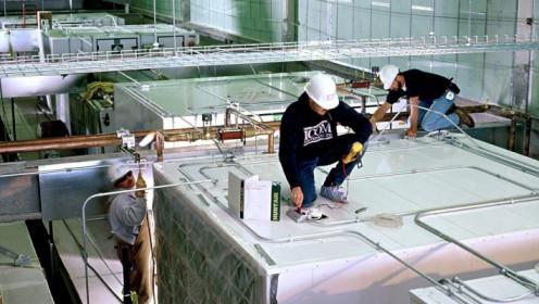 HVAC Design & Installation Services