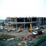 Turnkey Construction (in-progress)