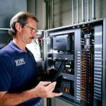 Controls Technician