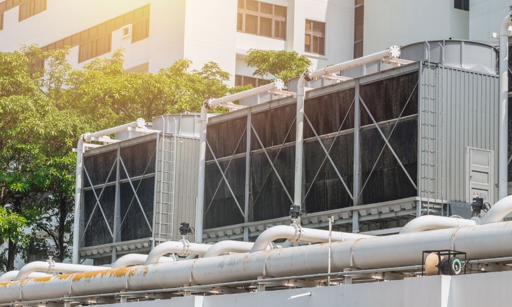 Signs You Need to Fix Your Commercial HVAC System